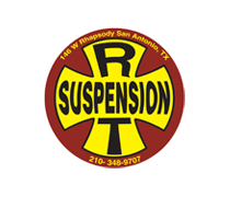 Visit Road and Track Suspension